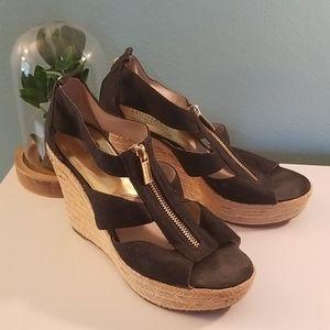 EUC Michael Kors Shoes